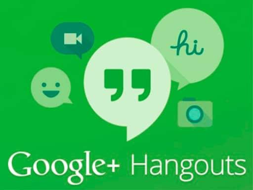 Hangouts скачать бесплатно Хангоутс